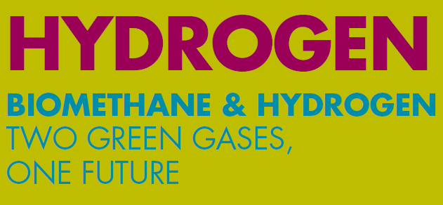 ADBA Hydrogen And Biomethane Decarbonising Gas Report